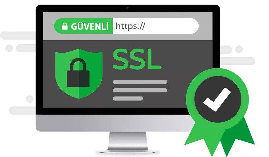 SSL SERTİFİKSI-STANDART